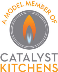 Catalyst Kitchens logo